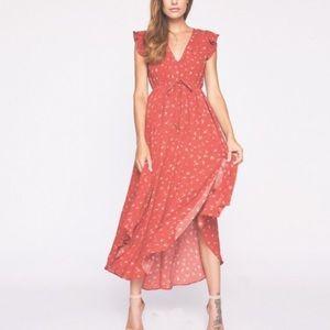 Dresses & Skirts - Rahi Cali Prairie Rose Bella Dress NWT